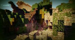 Daranthir - Atmosphere Minecraft Project