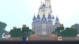 Minecraft Disney computer background Minecraft Blog