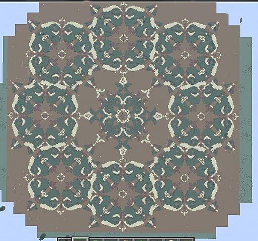 Cool minecraft floor designs images for Cool floor designs