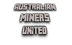 Australian Miners United Coming Soon (Read Description) Minecraft Server