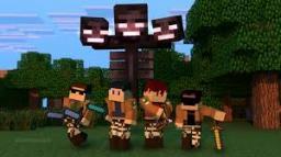 Forever Fun! Minecraft Server