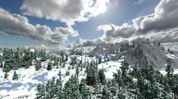 Kigora ~ Serra request map - 2kx2k Minecraft Map & Project