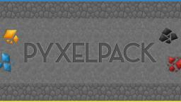 PyxelPack - 512x - In Progress Minecraft