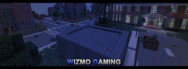 Kronic Zombie Survival 1.10.2 Minecraft Server