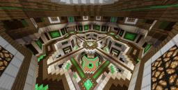 [SeethePVP] Server Spawn, Shop, and Arena Minecraft Map & Project