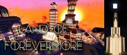 Land Of forevermore - 14w21b - updated 25/05/14 Minecraft