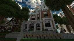 Small Victorian Home|TMA|WoK Minecraft Map & Project