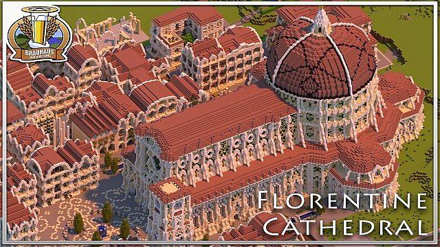 Florentinische Kathedrale