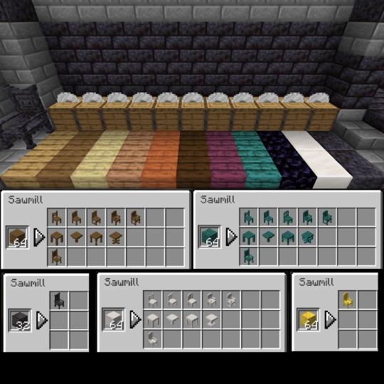 V4.0 - Sawmill