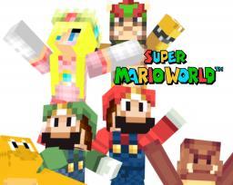 Super mario bros 8-bit PACK! (pop reel!) Minecraft Texture Pack