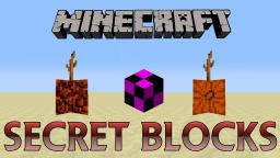 10 Secret Blocks in Minecraft Minecraft Blog