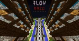 FlowRaid [FACTIONS] [PVP] [RAID] [CUSTOM ENCHANTMENTS]