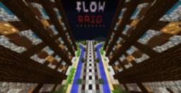 FlowRaid [FACTIONS] [PVP] [RAID] [CUSTOM ENCHANTMENTS]
