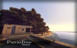 Paradise I Manman I Wok I Main Page Popreel Minecraft
