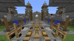 CryptechRaids [Factions] [MCMMO] [Raiding] [Auctions]