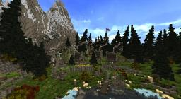 Wussiadeneuk Forest Minecraft