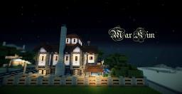 【MaxKim】Traditional House【WOK】 Minecraft Map & Project