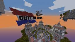 Dutchlands NL Server Minecraft Server