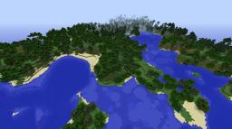 minechunk Minecraft Server