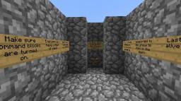 [BETA] Mitch Time MiniGame! Minecraft Project