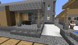 Smooth Chocolate v.1.4.2 - For Minecraft 1.8! Minecraft Texture Pack