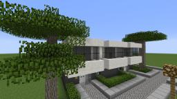 City houses Minecraft Map & Project