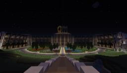Minecraft Survival Spawn Minecraft Project