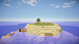 -Survival- Island Survival Map Minecraft Map & Project
