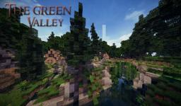 The green valley (Super atmospheric) Minecraft