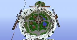 Epic Spawn/Hub By Mr.AweSomeBoy Minecraft Map & Project