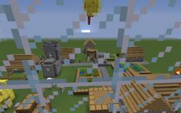 You are God fun map Minecraft Map & Project