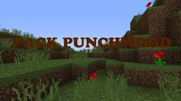 Pack Punchwood Minecraft Texture Pack