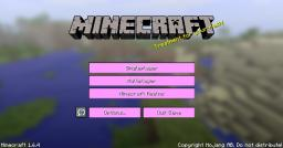 Mine Little Pony-Craft 1.6.4 Minecraft Texture Pack