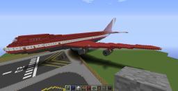 Airport megabuild Datka_g Update Minecraft Map & Project
