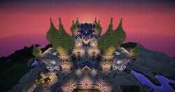 Dlacité: ouverture le 7 juin Minecraft Project