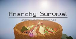 Anarchy Survival Minecraft Server