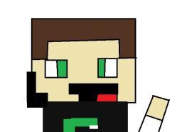 RaidinAidan's Minecraft Art! Minecraft Blog