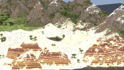 Lands of Hyrdia Minecraft Project