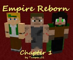 Empire Reborn: Chapter 1 - The Stranger Minecraft Blog