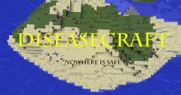 [1.7.2/1.7.10] [Forge] DiseaseCraft [ModJam 4] Minecraft