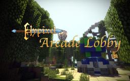 Hypixel Arcade Lobby Minecraft Map & Project