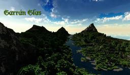 Garrán Glas Minecraft Project