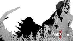 GODZILLA | MEGABUILD COMES ALIVE Minecraft Project