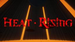 [PvP] Heat Rising [1.8.x] Minecraft Map & Project