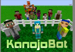 Kanojobot Minecraft Map & Project