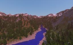Island of Anelian Minecraft