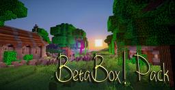 BetaBox! Pack [1.8.3] Minecraft Texture Pack
