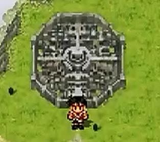 Suikoden 5 World Map.Suikoden 2 L Renouille Minecraft Project