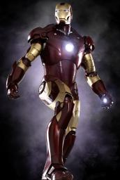 The Iron Man Mod