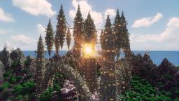 ★ Banished Star ★ Minecraft